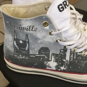 converse shoes nashville
